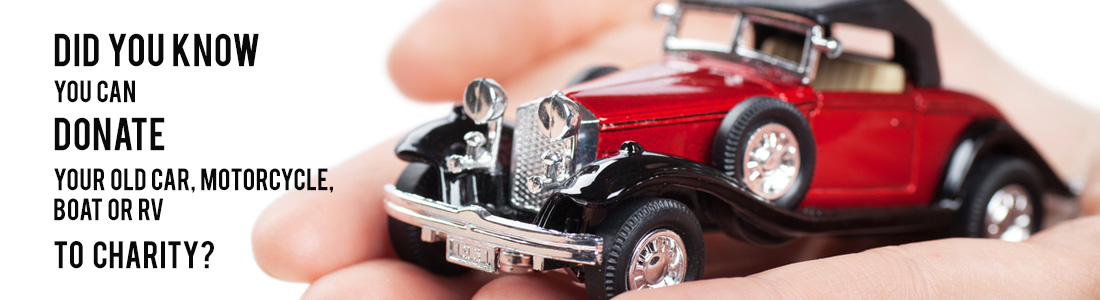 Start A Charitable Savings Account Employer Match Donate Your Old Car To Charity